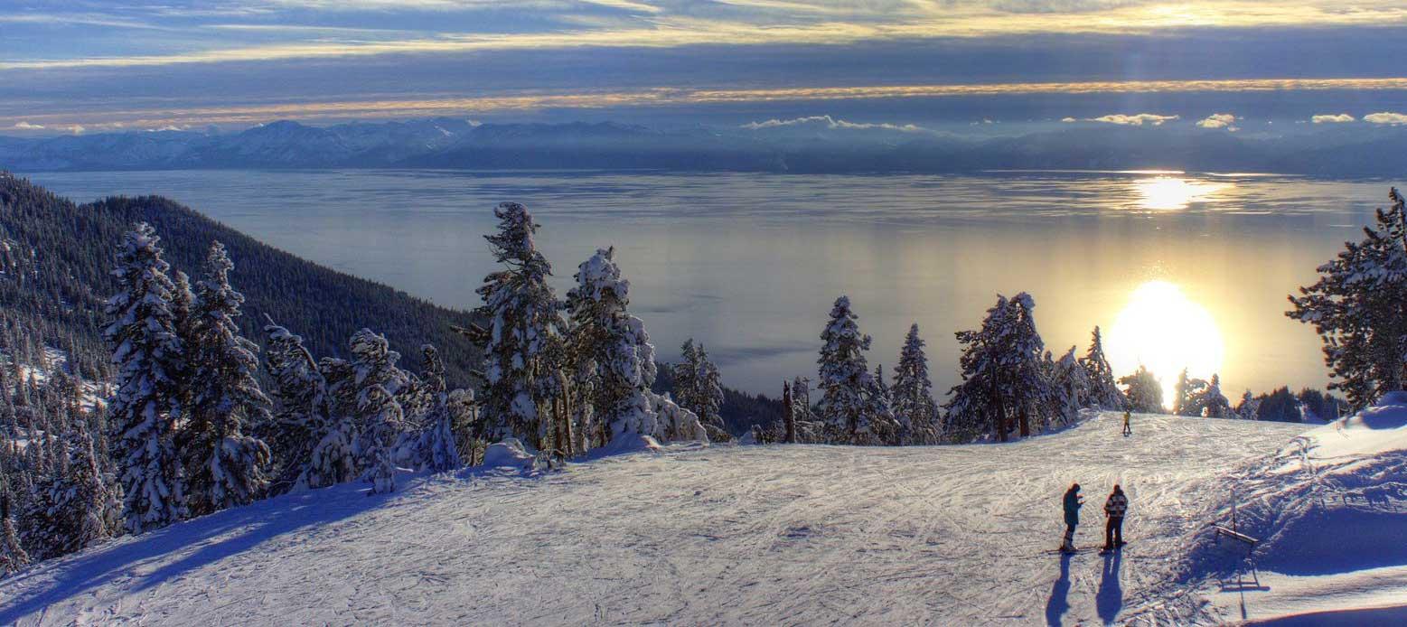 beginner ski deals tahoe