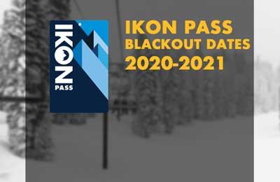 Ikon pass blackout dates thumb